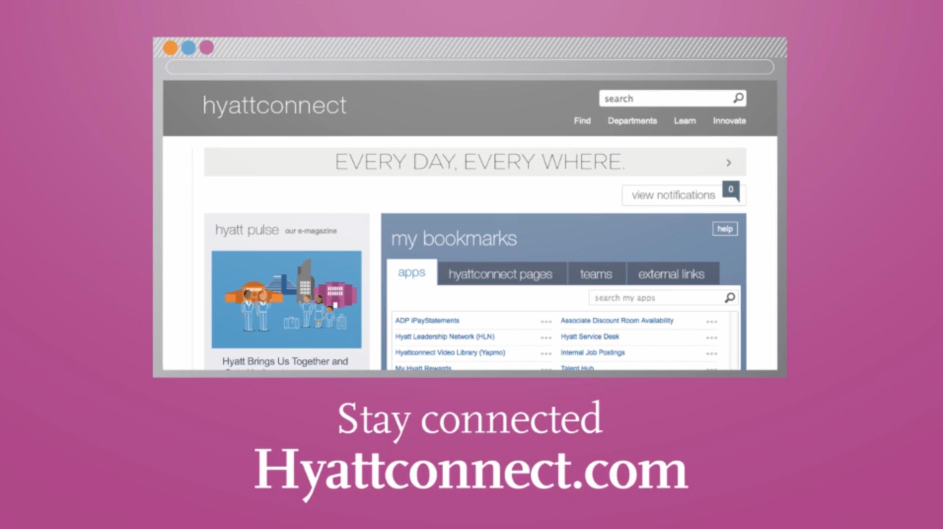 Hyatt